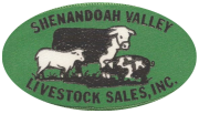 Shenandoah Valley Livestock